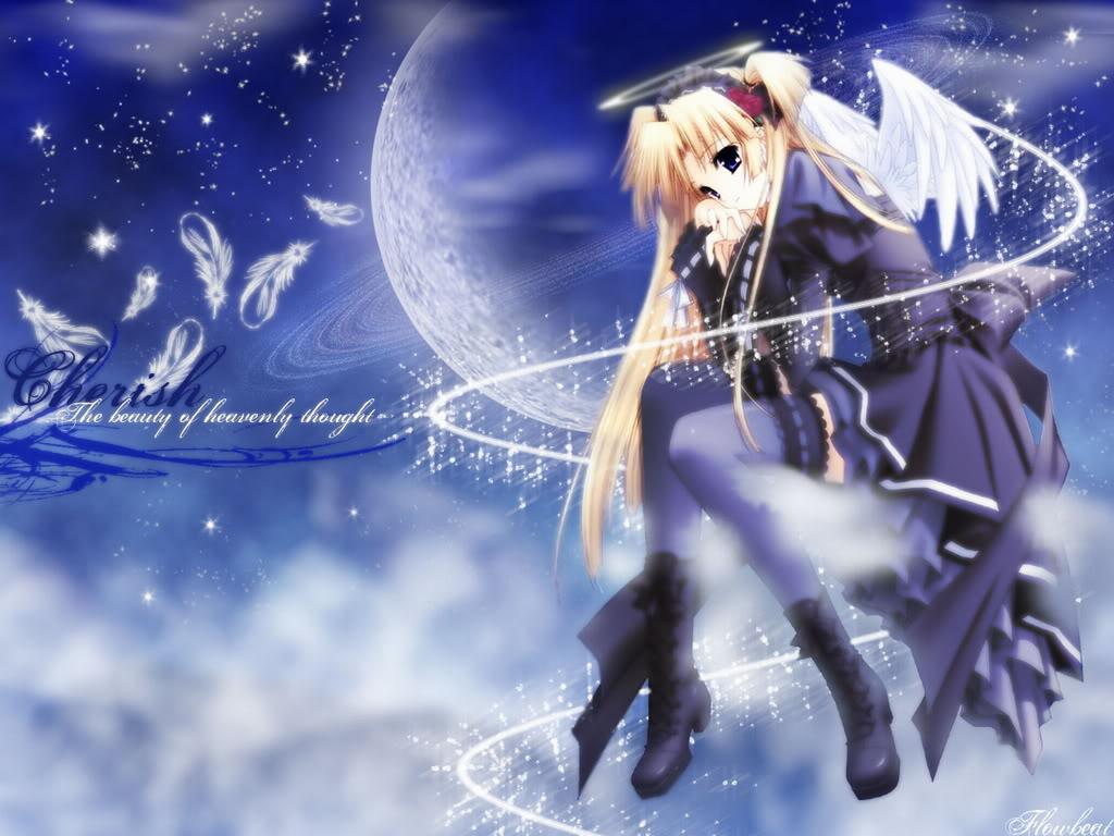 [Hình ảnh] Những wallpapers về Anime avf manga nói chung Minitokyo_AnimeWallpapers_Monochrom