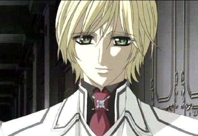 vampire knight  Ichijou