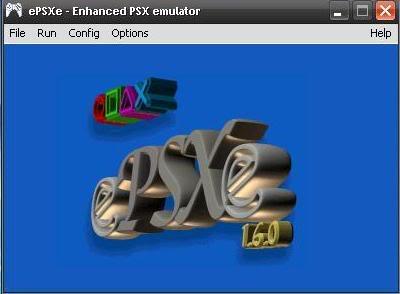 Emulador de Playsation1 Epsxe (recomendado) Emu