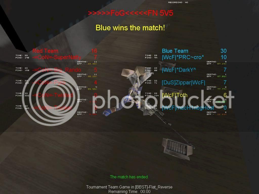 |WcF| 2 v 0 -=CoN=- Shot0045