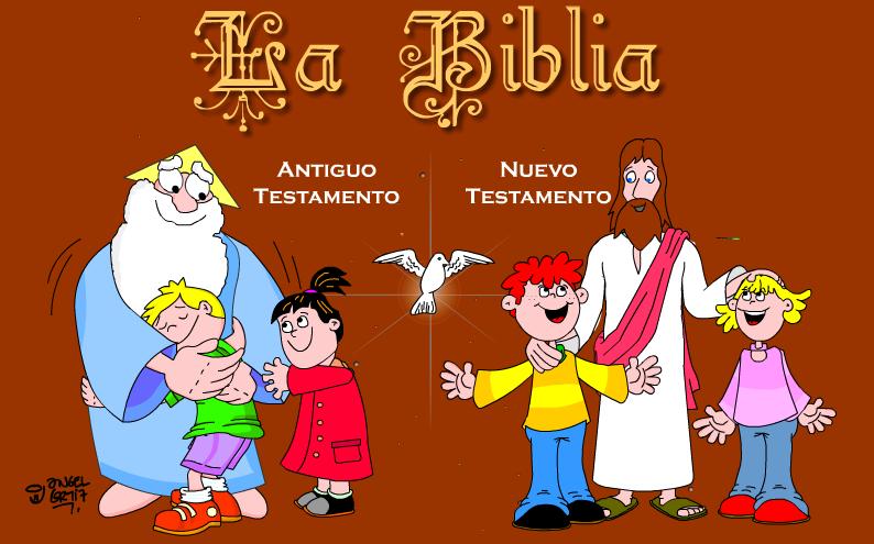 Juega y aprende con la biblia (portable) Logon2