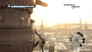 Assassin's Creed [Full][Español] 1-15