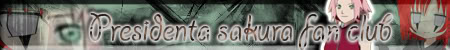 Fan Club No. 1 Anti SasuHina!!!  [Nuevos Arreglos] Presidentaxd