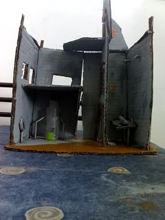 Vorror's first terrain project ever Cd1