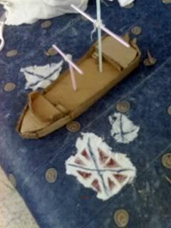 Vorror's Shipyards - Dwarves! Ek2