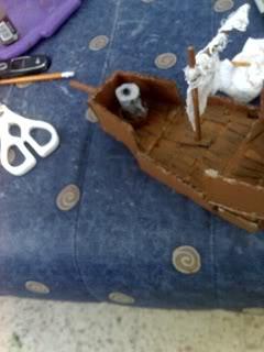 Vorror's Shipyards - Dwarves! Pr5