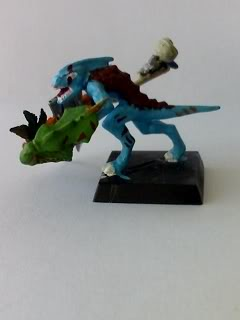 Cannibal Lizards from the Dragon Isles S3l