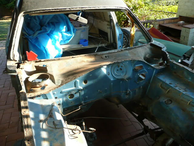 The John Holmes CL Valiant Pornovan Project Picture002-19