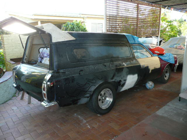 The John Holmes CL Valiant Pornovan Project Picture019-6