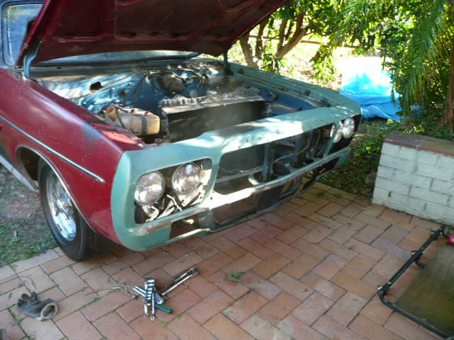 The John Holmes CL Valiant Pornovan Project Picture020