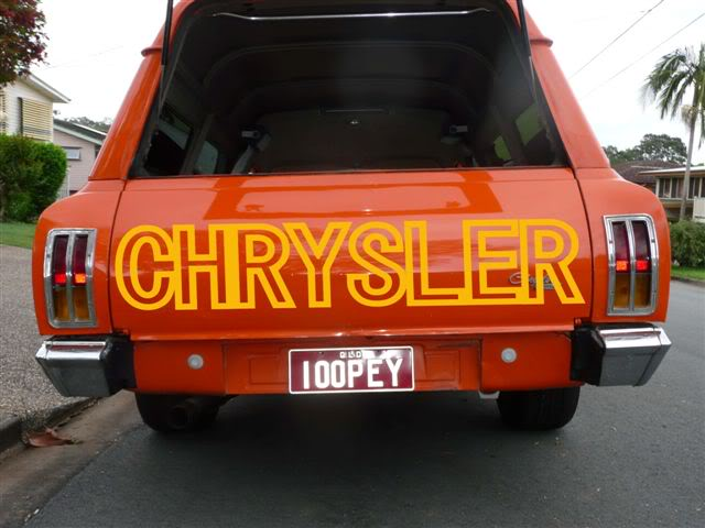 'Mr Juicy' the high-roofed Charger ..err Panelvan! SDvieweredgefont-1