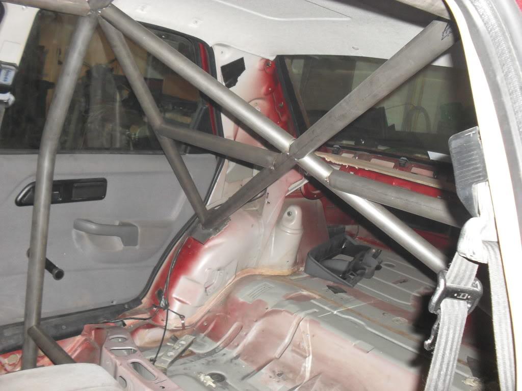 "T5Tim - Sierra ""Cosworth"" M50 Turbo.  - Sida 2 SDC11063"