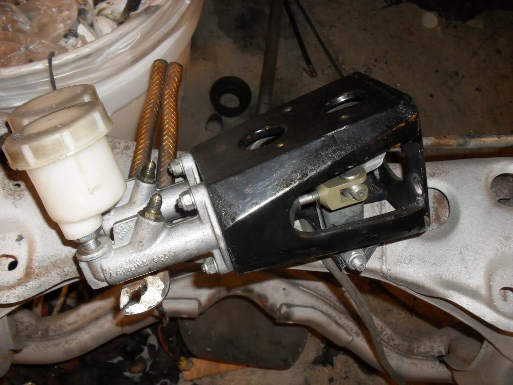 "T5Tim - Sierra ""Cosworth"" M50 Turbo.  - Sida 2 SDC11083"