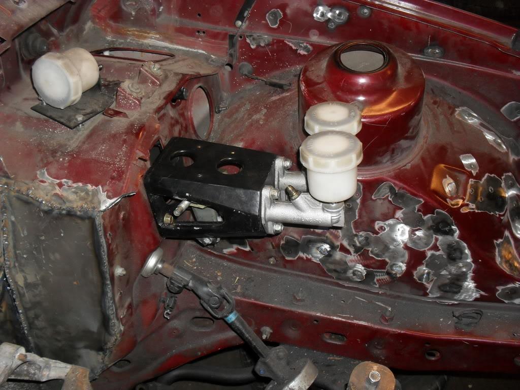 "T5Tim - Sierra ""Cosworth"" M50 Turbo.  - Sida 2 SDC11084"