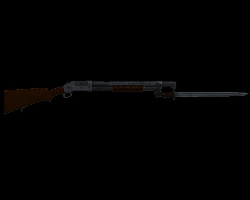 Default: Gryphon Military Shotgun GriphonShotgun1