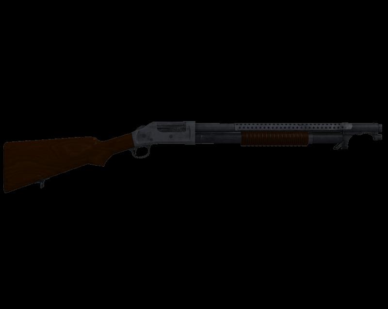 Default: Gryphon Military Shotgun GriphonShotgun2
