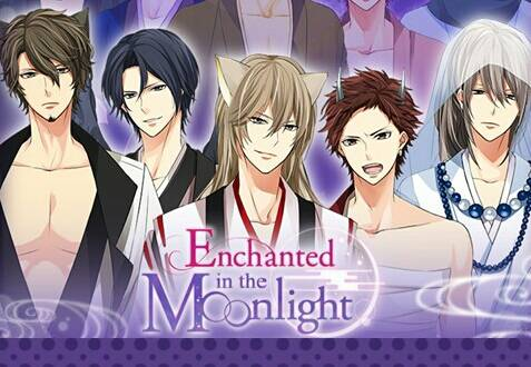 Enchanted In The Moonlight Fanfic