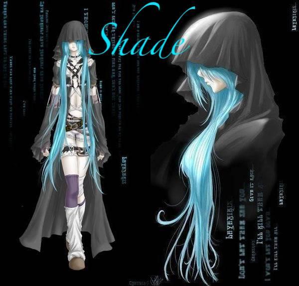 Shade's Bio STILL EDITING Sade-1