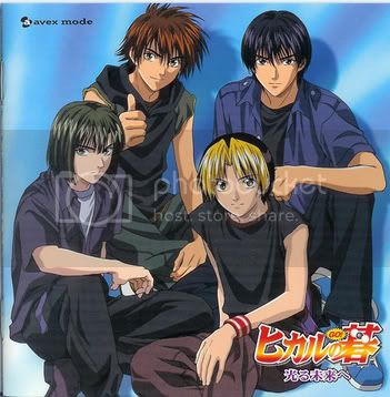 Naruto Charcter's comming to the real world (love storie's) - Page 6 Hikarunogogroupguys