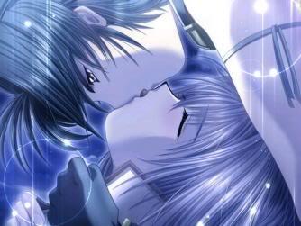 Esuko's and Mitsuki's revenge Kissmoonlight