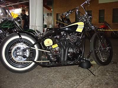 20th Annual Bankstown Motorcycle Show April 2 2010 Bankstown2010035