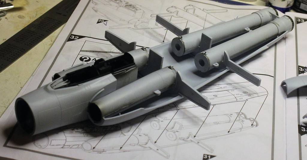 Gloster Javelin FAW9, Airfix 1/48 IMG_0963_zpswvk15lcs