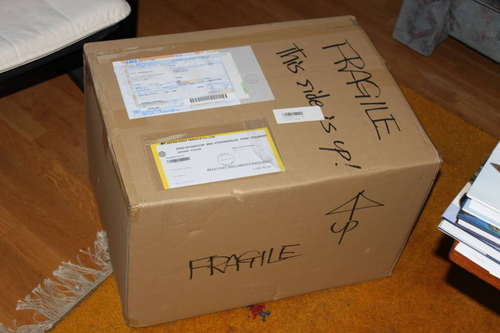 Titta vad brevbäraren kom med!!!! och annat som landat i hobbyrummet. - Sida 2 IMG_2917