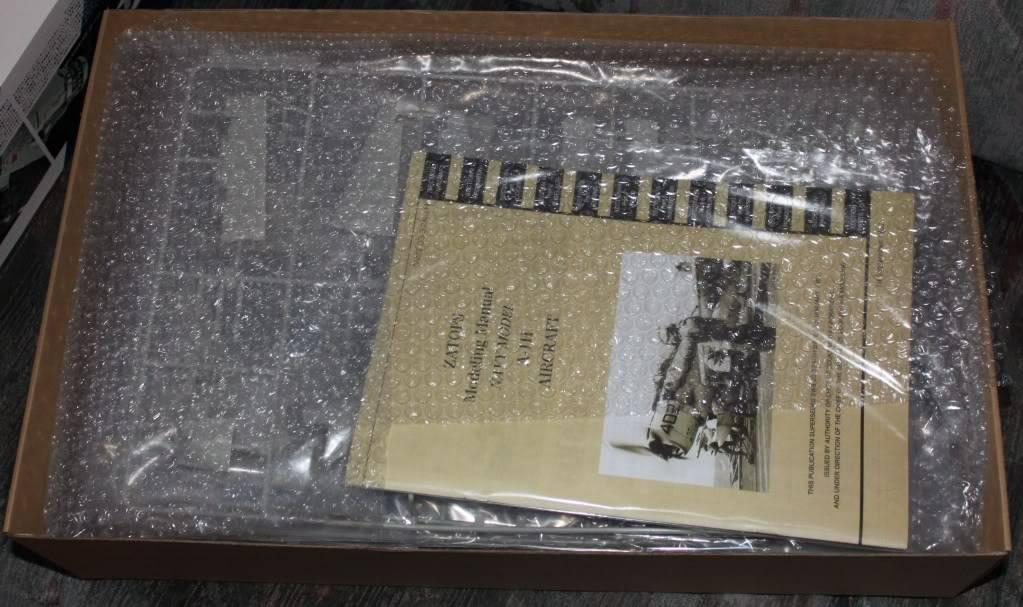 Titta vad brevbäraren kom med!!!! och annat som landat i hobbyrummet. - Sida 2 IMG_2924