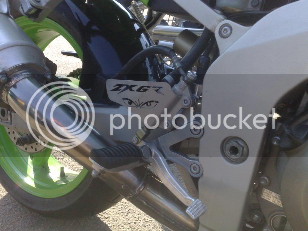 My '01 Kawasaki Ninja ZX6R 09062008157