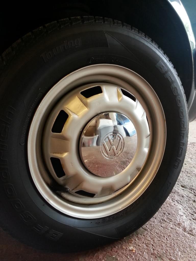 Mk1 Golf GX 20121020_125609