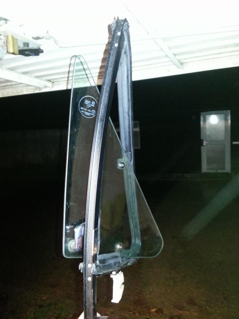 Mk1 Golf GX 20121024_211425
