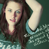 Twilight - Alacakaranlık Küçük avatarlar ~ KristenIcon-6
