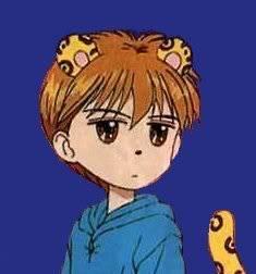 Cual es su personaje de anime favorito? Kodo11