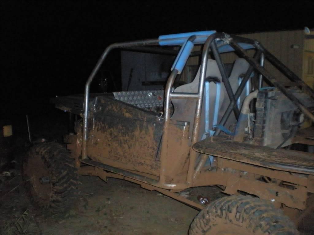 serria build up P6011195