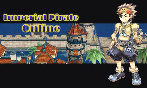 Imperial Pirates Online
