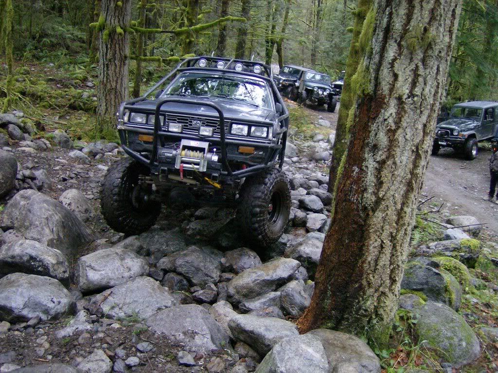 Off Road Subarus! HPIM0790