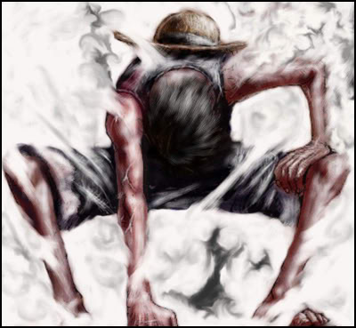Luffy brother of ace(it is zoro making this) Luffy_hyrohiku