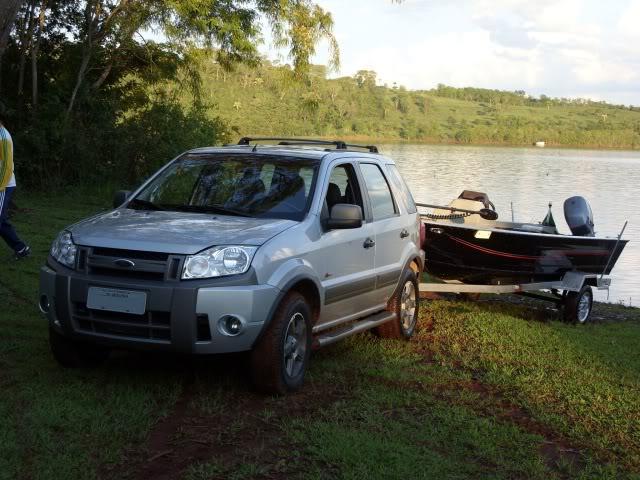 ECOSPORT 4WD: A MELHOR ECOSPORT DA FORD Ecosport03