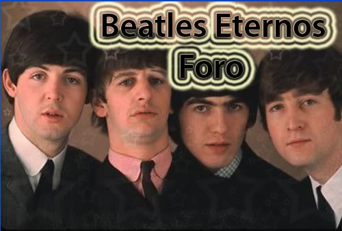 Beatles Eternos