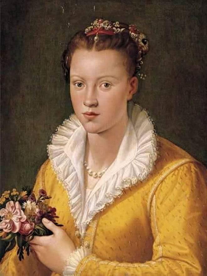 Ideali ženske ljepote kroz povijest BiancaCapello2