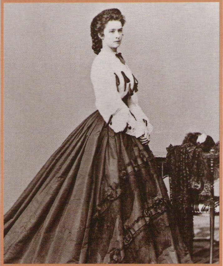 Retratos e imágenes de la emperatriz Elisabeth - Página 2 Eliza