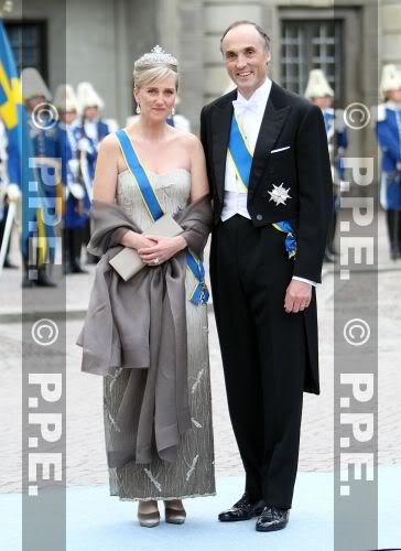 La Peor Vestida Boda de Victoria y Daniel de Suecia PPE10061956