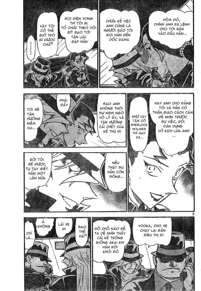Một số nghiên cứu về TTLD Conan 12