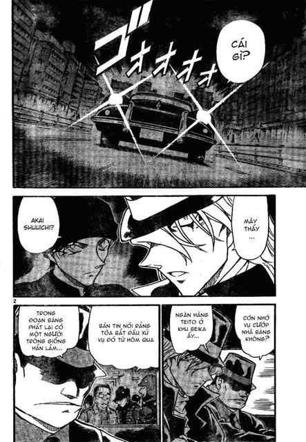 Một số nghiên cứu về TTLD Conan 9