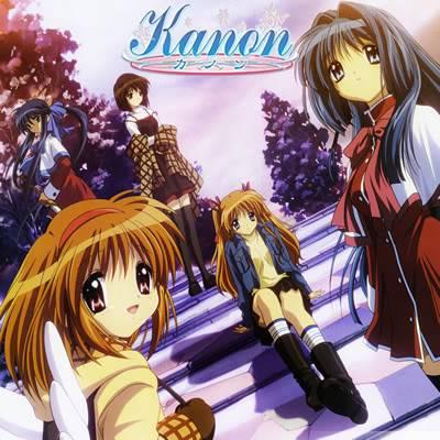 Kanon (2006) Kanon