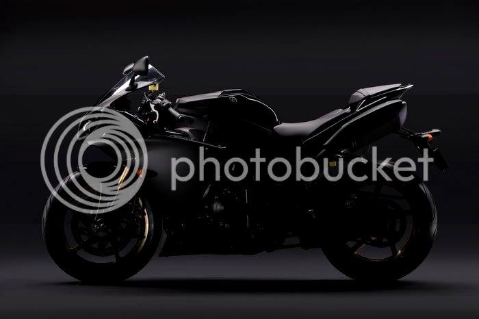 Motor YAMAHA R! R1200950sh2