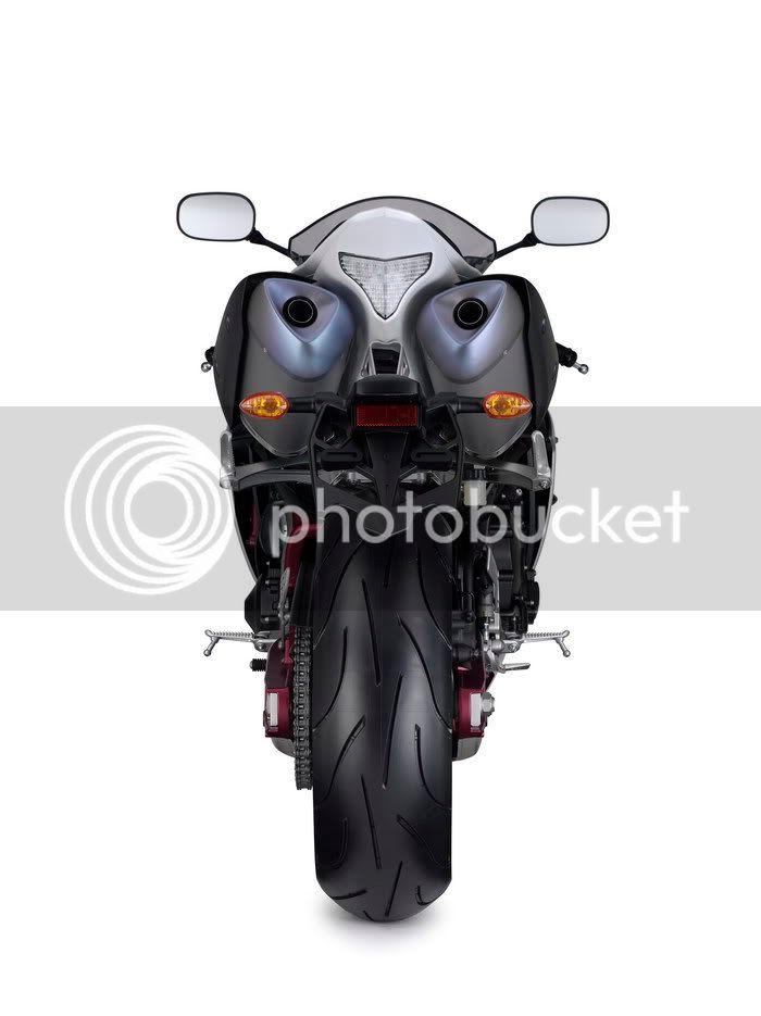 Motor YAMAHA R! R1200971bt1