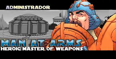 He-man Comics Descarga Directa 001