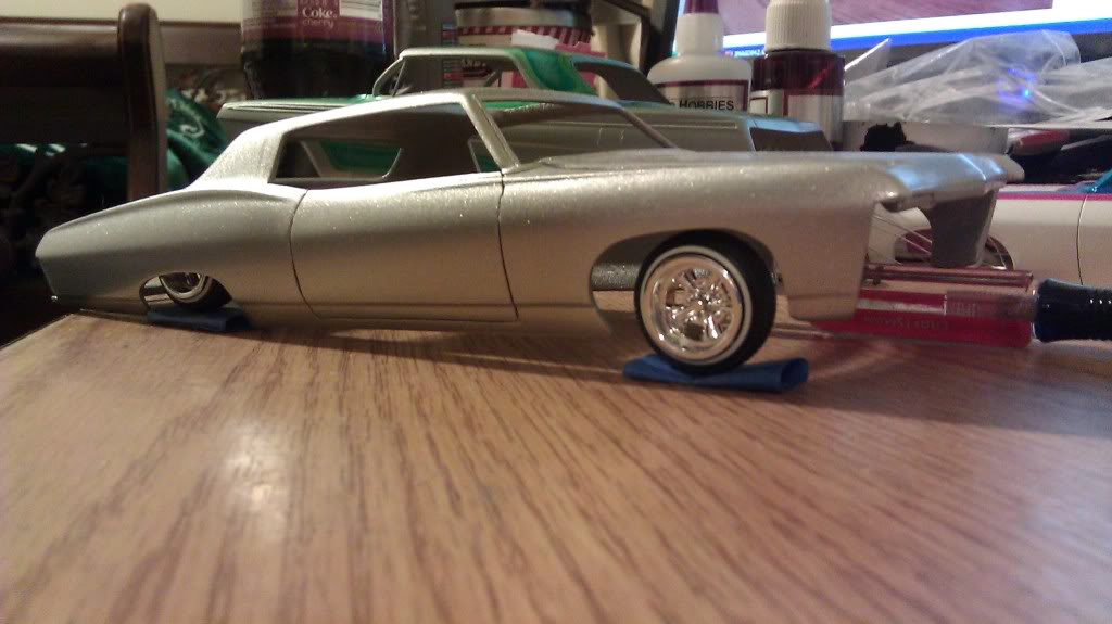 68 Chevy Caprice LoLow by MAZDAT USA IMAG0916