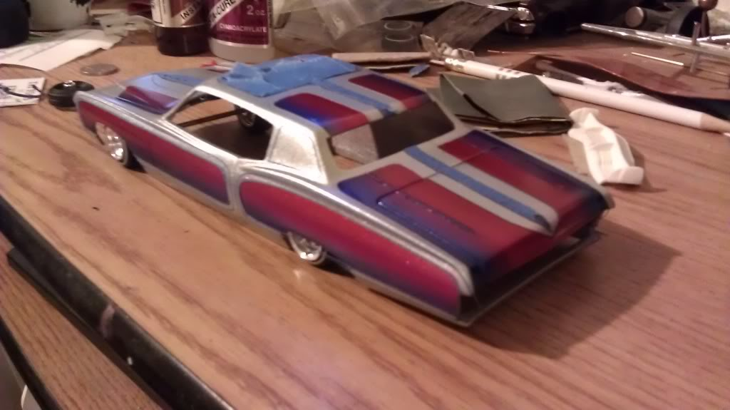 68 Chevy Caprice LoLow by MAZDAT USA IMAG1523